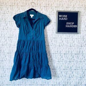 Loft Summer Dress! NWOT!